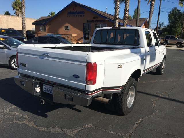 1997 Ford F-350 for sale at Inland Auto Exchange in Norco CA