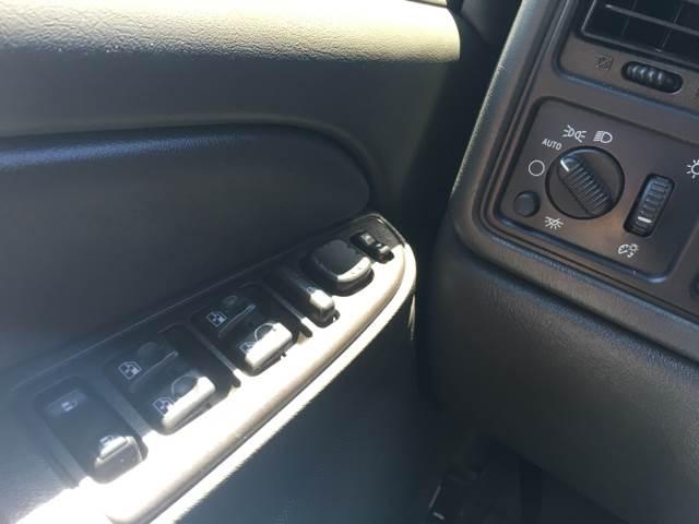 2006 Chevrolet Silverado 1500 for sale at Inland Auto Exchange in Norco CA