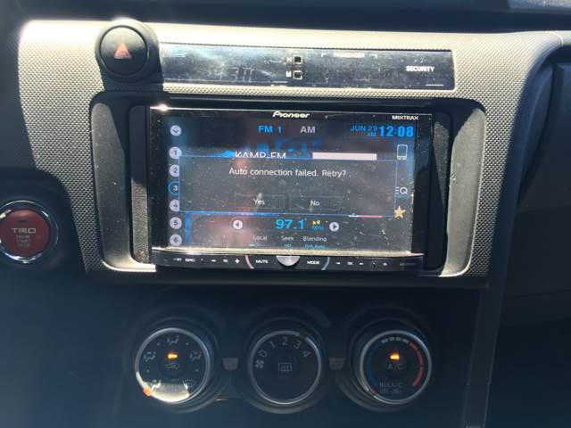 2012 Scion tC for sale at Inland Auto Exchange in Norco CA