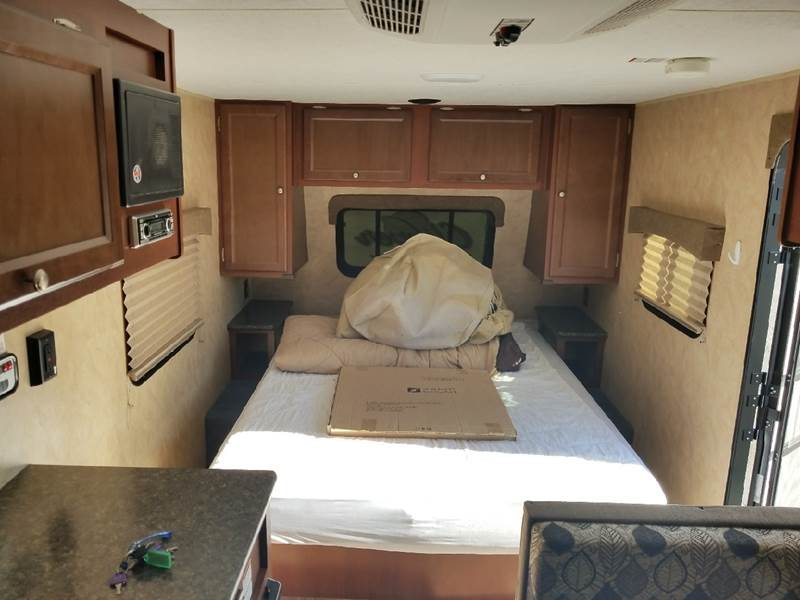 2015 Coachmen clipper for sale at Inland Auto Exchange in Norco CA