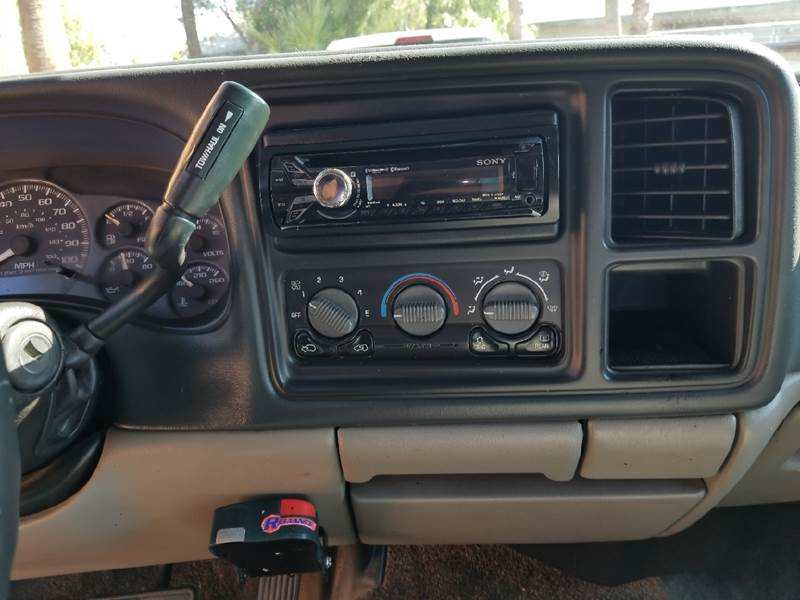 2002 Chevrolet Suburban for sale at Inland Auto Exchange in Norco CA