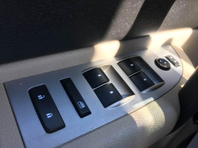 2007 Chevrolet Silverado 1500 for sale at Inland Auto Exchange in Norco CA