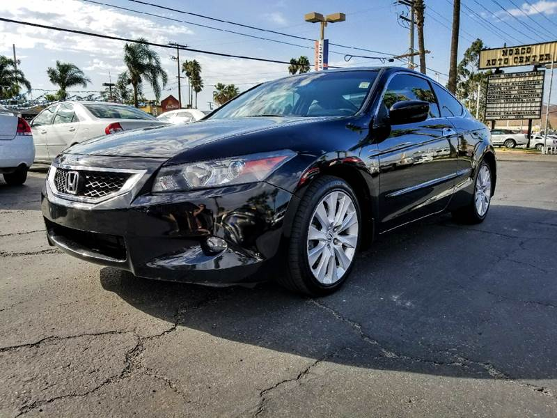 2010 Honda Accord for sale at Inland Auto Exchange in Norco CA