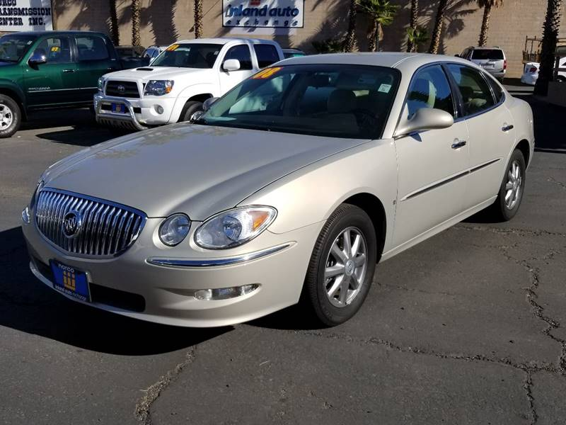 lacrosse vehicledetails gan fwd ext regal photo sale oh north premium for buick used vehicle baltimore in