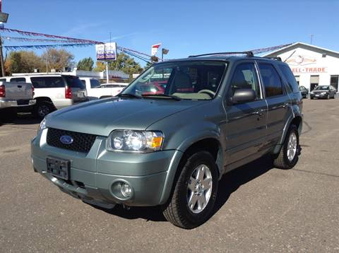2006 Ford Escape for sale in Cambridge, MN