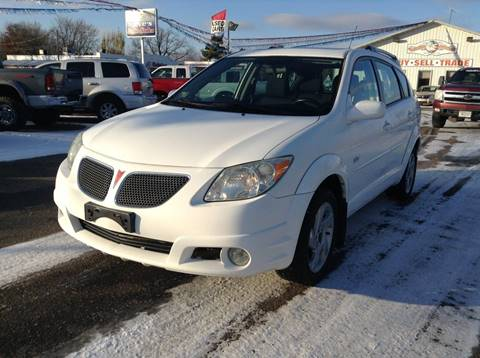 2005 Pontiac Vibe for sale in Cambridge, MN