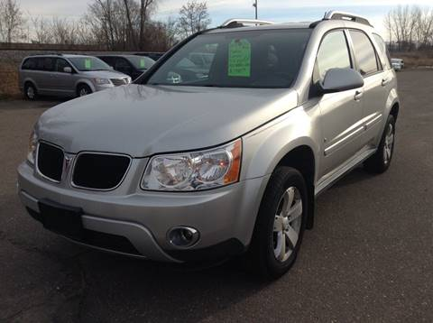 2007 Pontiac Torrent for sale in Cambridge, MN