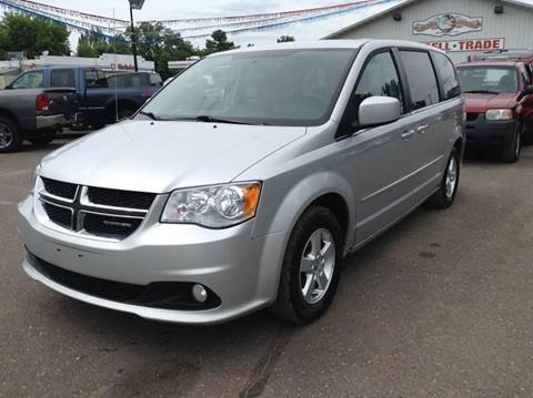 2012 Dodge Grand Caravan for sale in Cambridge, MN