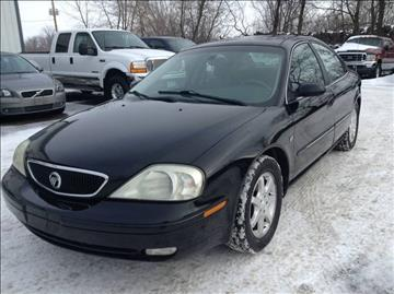 2002 Mercury Sable for sale in Cambridge, MN