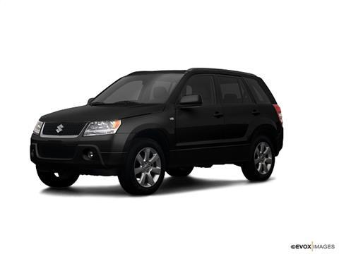 2009 Suzuki Grand Vitara for sale in Roanoke, VA