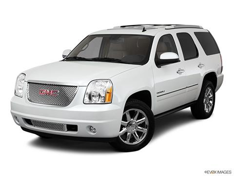 2011 GMC Yukon for sale in Roanoke, VA
