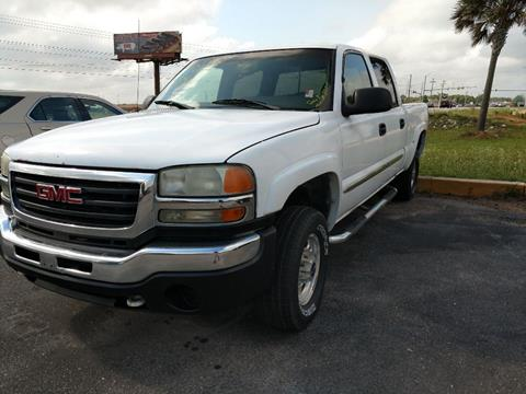 2003 GMC Sierra 2500HD for sale in Robertsdale, AL