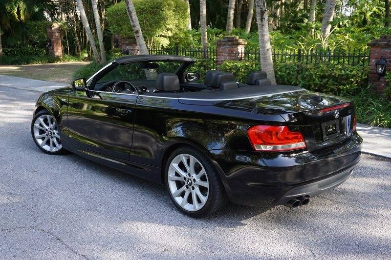 2013 BMW 1 Series for sale at Corporate Cars USA in Fort Lauderdale FL