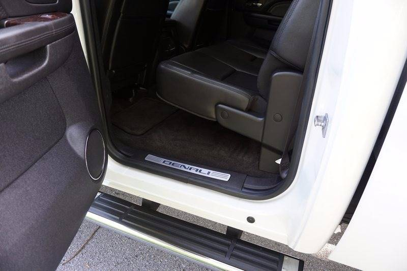 2011 GMC Sierra 2500HD for sale at Corporate Cars USA in Fort Lauderdale FL