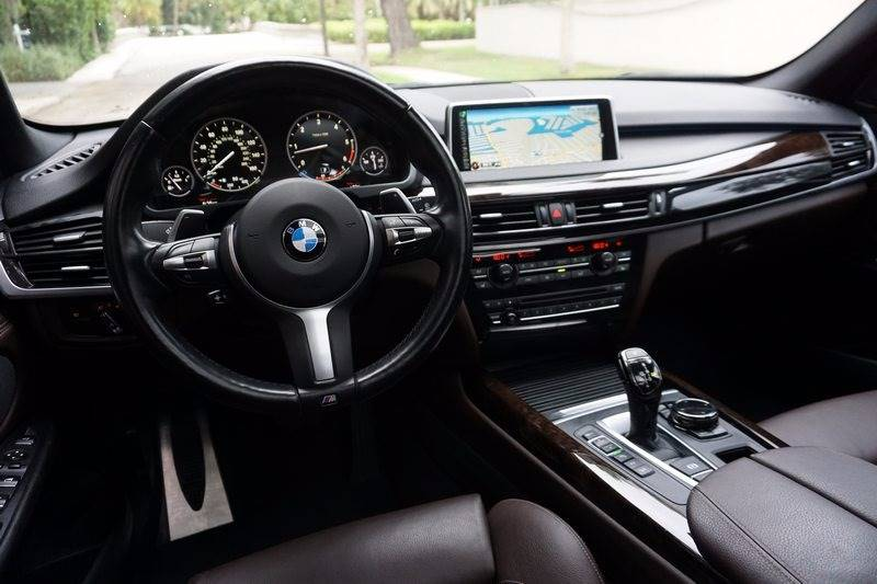 2014 BMW X5 for sale at Corporate Cars USA in Fort Lauderdale FL
