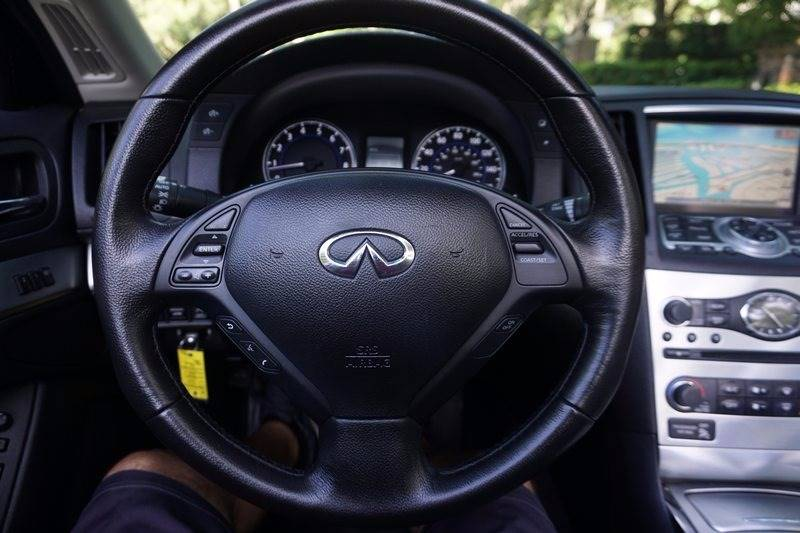 2011 Infiniti G37 Convertible for sale at Corporate Cars USA in Fort Lauderdale FL