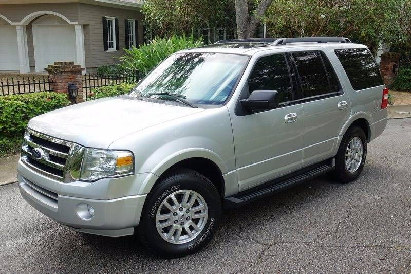 Ford Expedition For Sale At Corporate Cars Usa In Fort Lauderdale Fl