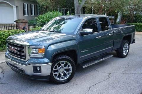 2014 GMC Sierra 1500 for sale at Corporate Cars USA in Fort Lauderdale FL