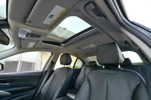 2012 BMW 3 Series for sale at Corporate Cars USA in Fort Lauderdale FL