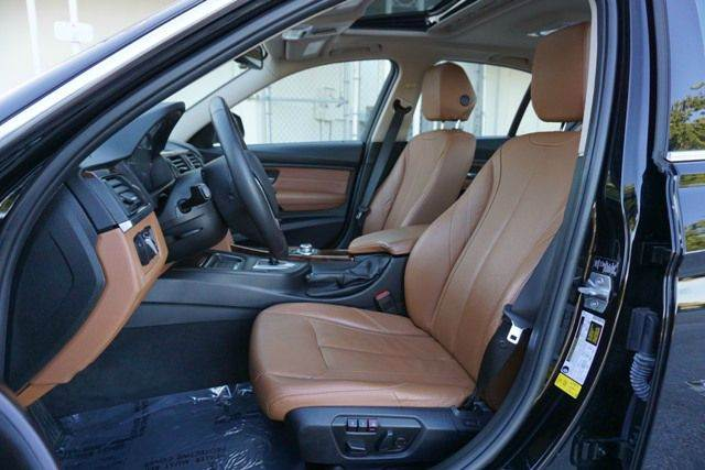 2013 BMW 3 Series for sale at Corporate Cars USA in Fort Lauderdale FL