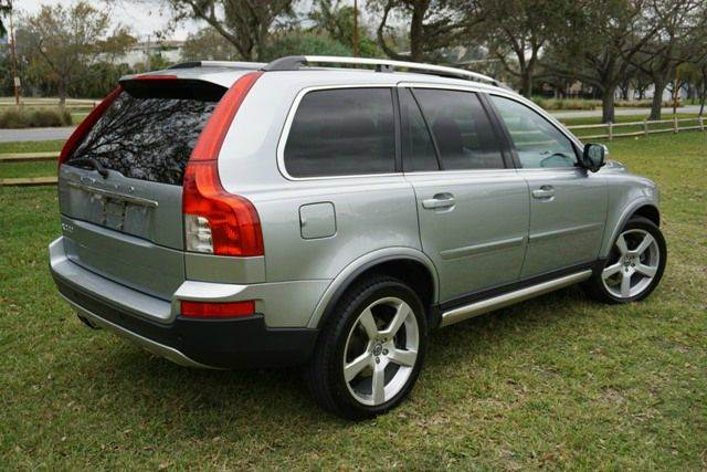 2012 Volvo XC90 for sale at Corporate Cars USA in Fort Lauderdale FL
