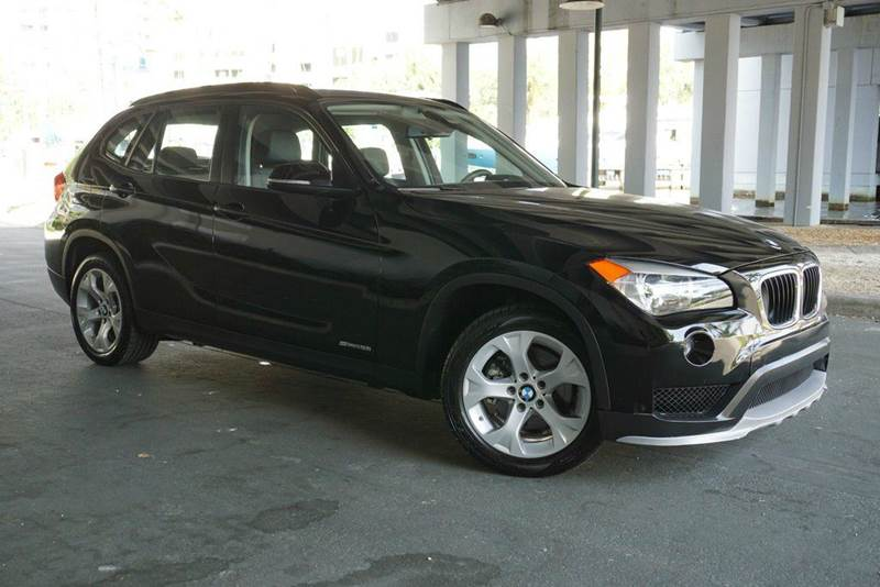 2015 BMW X1 for sale at Corporate Cars USA in Fort Lauderdale FL