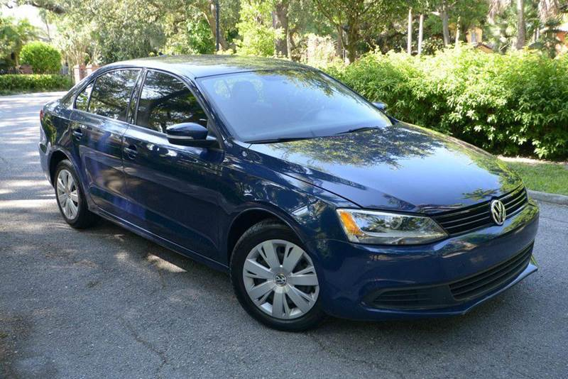 2014 Volkswagen Jetta for sale at Corporate Cars USA in Fort Lauderdale FL