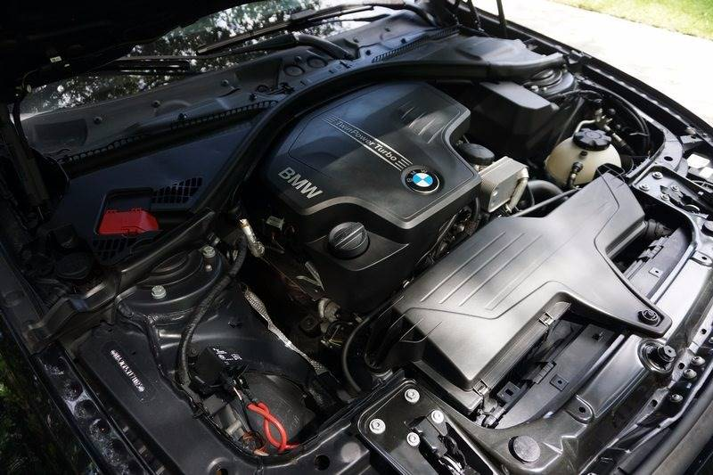 2014 BMW 4 Series for sale at Corporate Cars USA in Fort Lauderdale FL