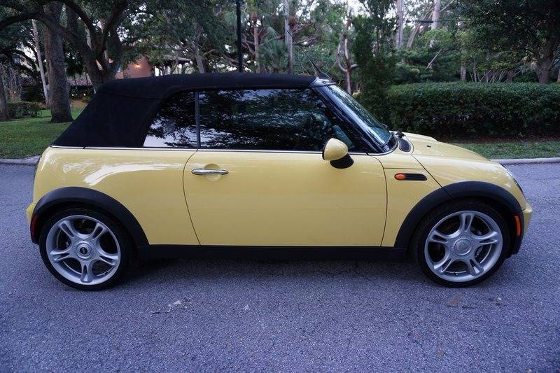 2005 MINI Cooper for sale at Corporate Cars USA in Fort Lauderdale FL