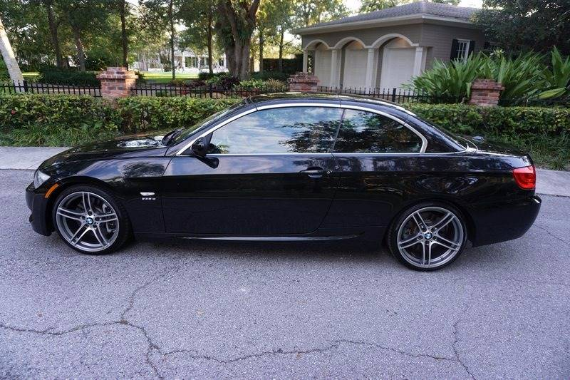 2011 BMW 3 Series for sale at Corporate Cars USA in Fort Lauderdale FL