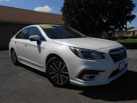 2019 Subaru Legacy for sale at McKenna Motors in Union Gap WA