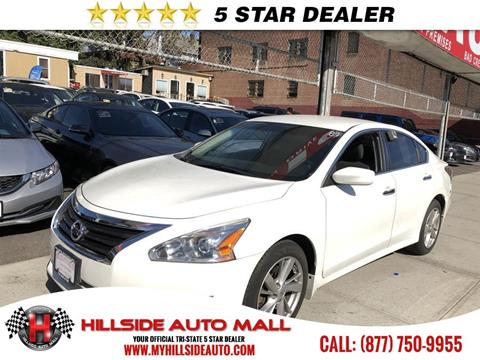 2014 Nissan Altima for sale in Jamaica, NY
