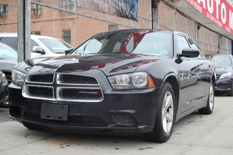 2014 Dodge Charger for sale in Jamaica, NY