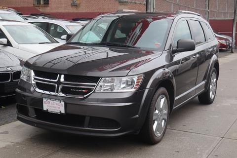 2015 Dodge Journey for sale in Jamaica, NY