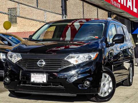 2016 Nissan Quest for sale in Jamaica, NY