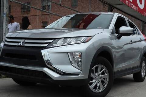2019 Mitsubishi Eclipse Cross for sale at HILLSIDE AUTO MALL INC in Jamaica NY