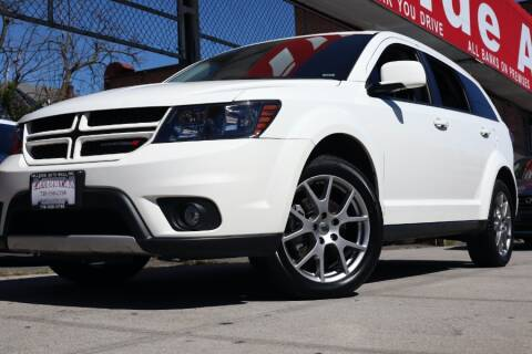 2019 Dodge Journey for sale at HILLSIDE AUTO MALL INC in Jamaica NY