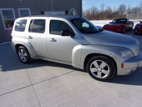 2006 Chevrolet HHR for sale at The Auto Depot in Mount Morris MI