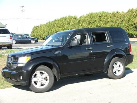 2010 Dodge Nitro for sale in Traverse City, MI