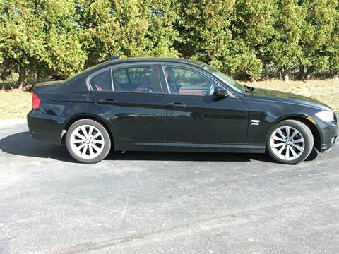 2011 BMW 3 Series for sale in Traverse City, MI