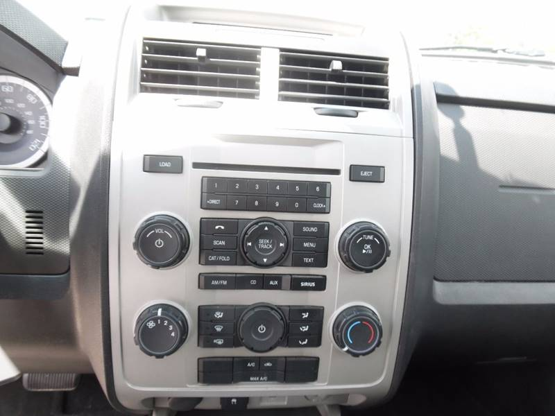 2010 Ford Escape AWD XLT 4dr SUV - Springfield NE