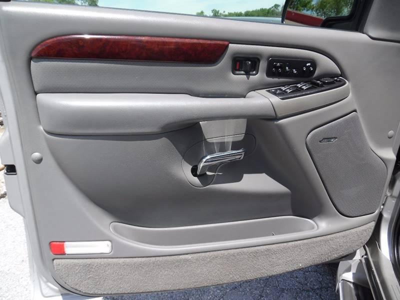 2006 Cadillac Escalade AWD 4dr SUV - Springfield NE