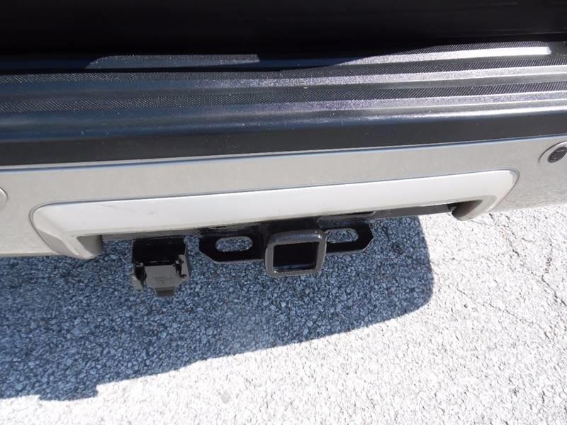 2005 Ford Expedition Eddie Bauer 4WD 4dr SUV - Springfield NE