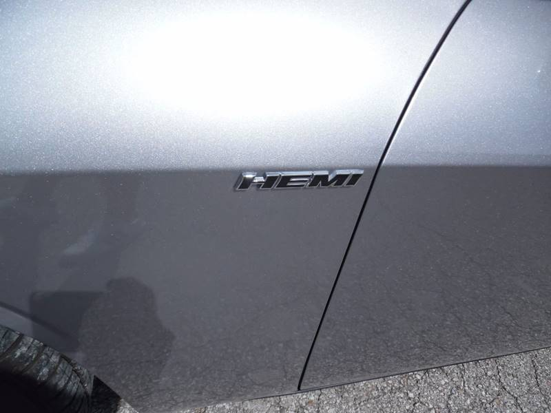 2013 Dodge Challenger R/T 2dr Coupe - Springfield NE