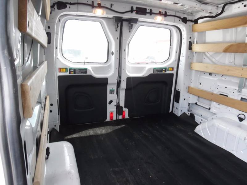 2016 Ford Transit Cargo 250 3dr SWB Low Roof Cargo Van w/60/40 Passenger Side Doors - Springfield NE