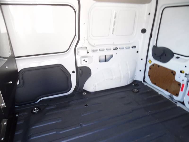 2012 Ford Transit Connect Electric XLT 4dr Cargo Mini-Van - Springfield NE