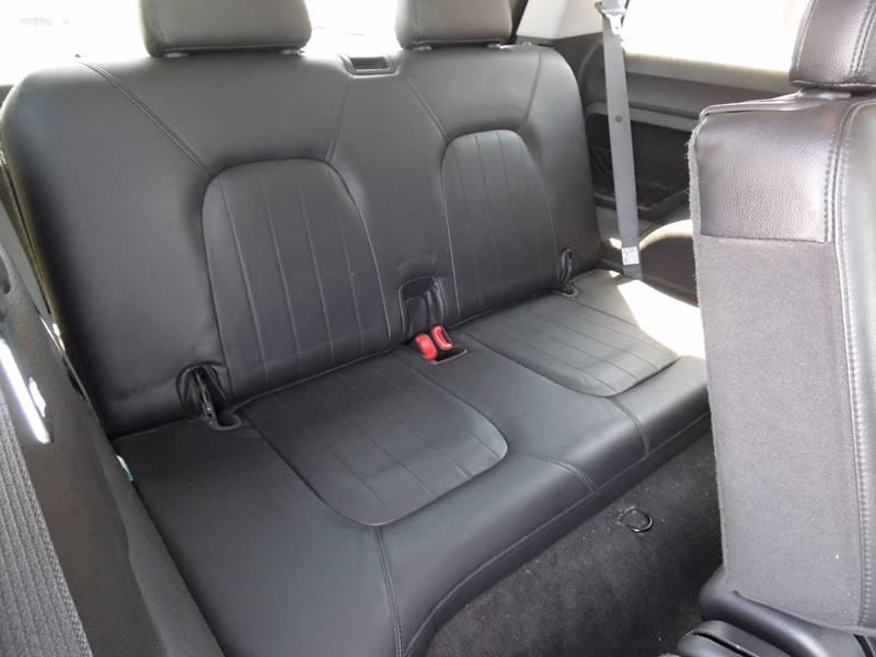 2004 Mercury Mountaineer AWD 4dr SUV - Springfield NE