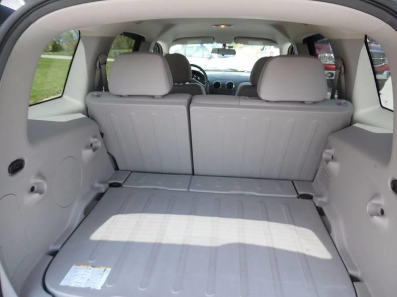2009 Chevrolet HHR LT 4dr Wagon w/1LT - Springfield NE