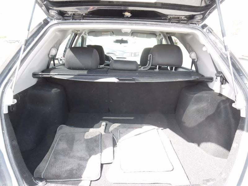 2005 Subaru Impreza AWD 2.5 RS 4dr Sport Wagon - Springfield NE