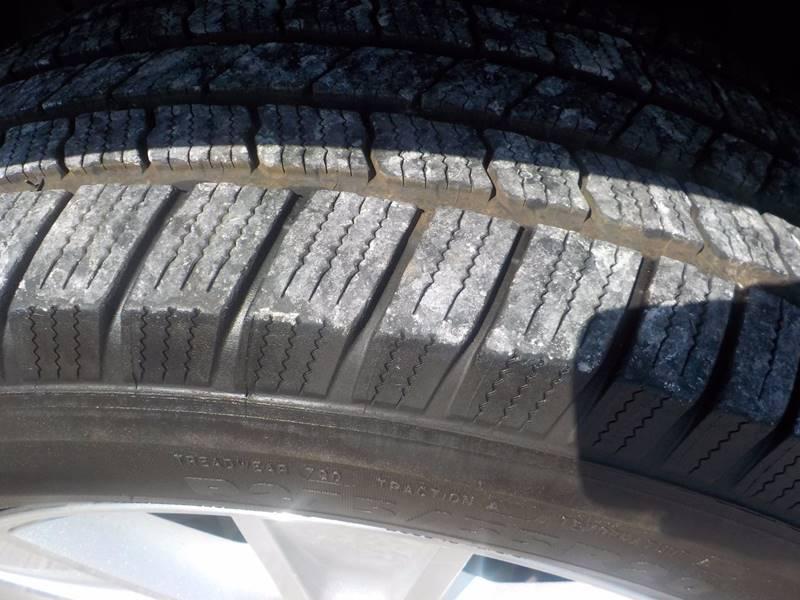 2010 Ford F-150 4x4 Lariat 4dr SuperCrew Styleside 5.5 ft. SB - Springfield NE